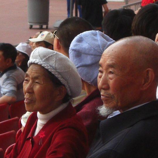 Olympisch stadion Beijing
