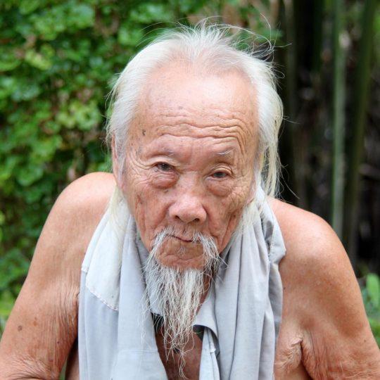 Heel oud in Vietnam