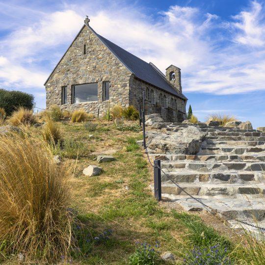 Church of the Good Shepherd (Lake Tekapo)